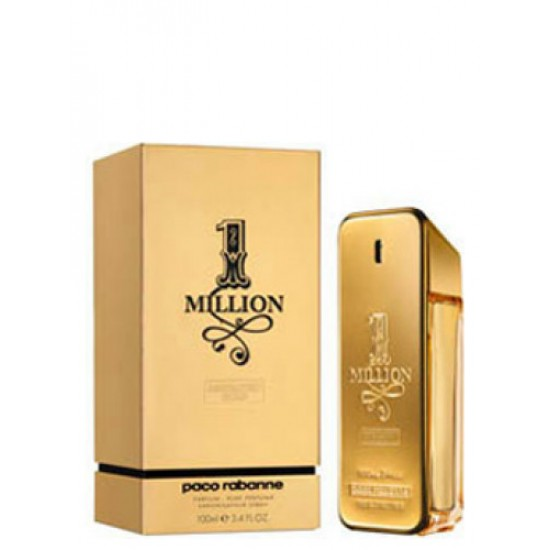 Generic Perfumes Impression of Paco Rabanne - 1 Million Absolutely Gold Men