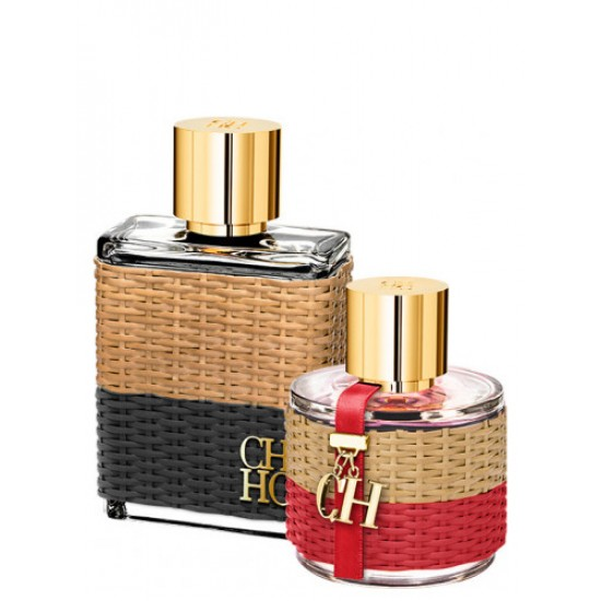 Generic Perfumes Impression of Carolina Herrera - Ch Central Park Man