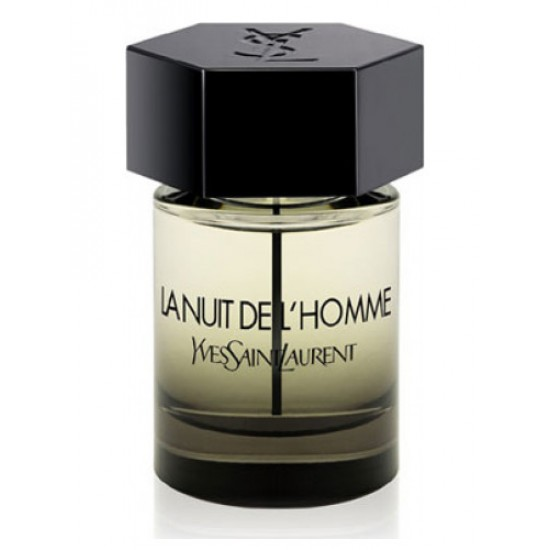 La Nuit De Lhomme Man by Yves Saint Laurent