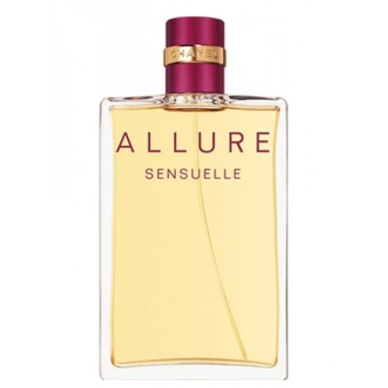 Chanel - Allure Sensuelle for Women by Chanel