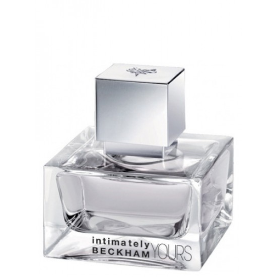 David Beckham - Intimately Yours for Man by David Beckham