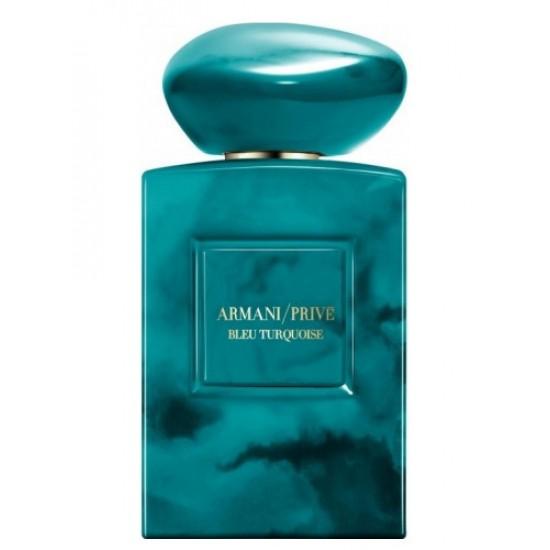 Giorgio Armani - Privé Bleu Turquoise for Unisex by Giorgio Armani