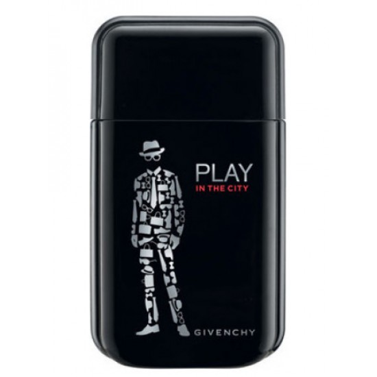 Givenchy - Play in City for Man by Givenchy