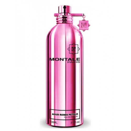 Montale - Aoud Roses Petals Jazeera for Unisex by Montale