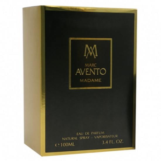 Marc Avento Madame For Her EDP 100 ml by Marc Avento