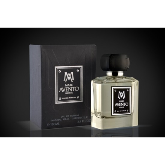 Generic Perfumes Impression of Marc Avento - Marc Avento Homme For Him EDP 100 ml
